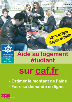 Caf Aide Au Logement Demande En Ligne